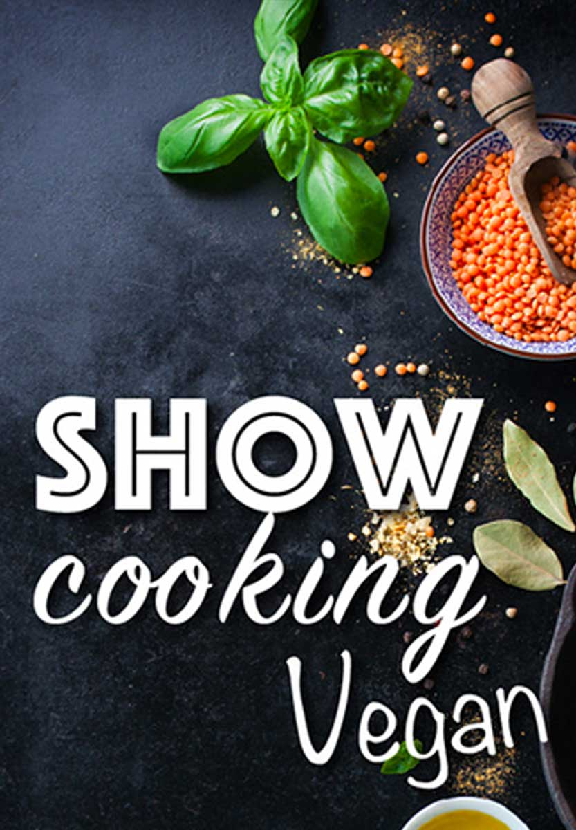 show cooking malerba
